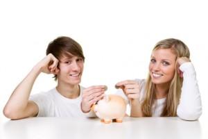 Auch Studenten können ihr Geld anlegen
