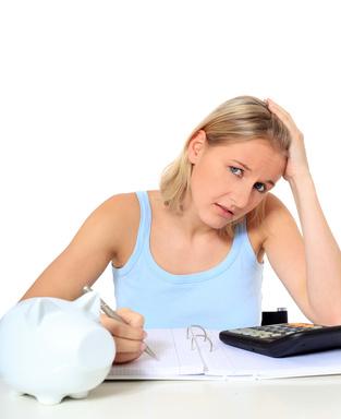 Die Angst vor dem Studium