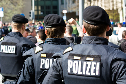 Studium bei der Polizei