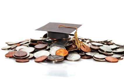 Egal ob Festgeld oder Tagesgeld - Geldanlagemöglichkeiten sind auch für Studenten gut geeignet