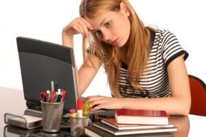 Studenten entdecken das Daytrading. Was steckt dahinter