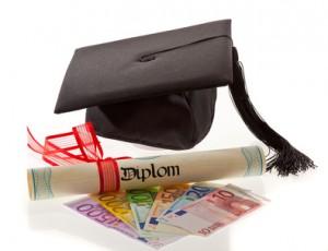 Studieren auf Pump – wenn das BAföG-Amt nicht zahlt